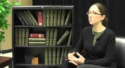 'Michaela Guzzetti and Bridget Kennedy- Digital Academy