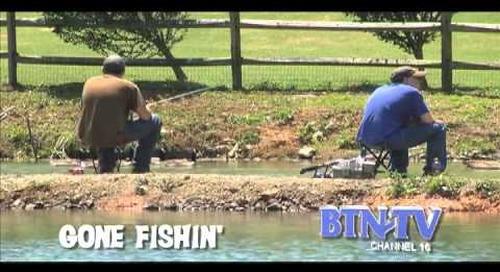 Gone Fishin' ID