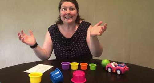 Stacking Cups | Swindells Resource Center