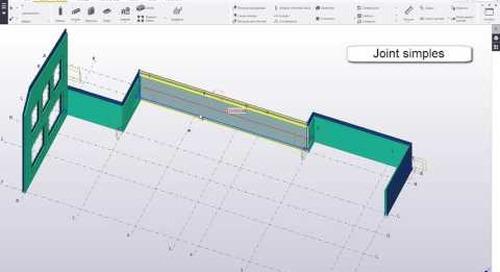 MCI - De Tekla vers les solutions Lap Laser
