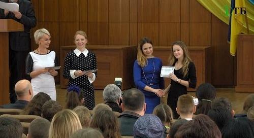 Школярі Ірпеня почали заробляти гроші