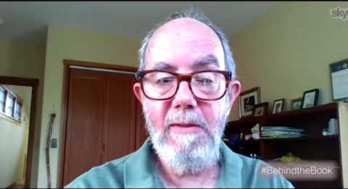 Behind The Book - Paul Fleischman