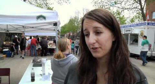 It's Manitoba Time: Morden Corn and Apple Festival