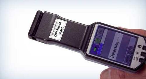 Controls on the AFL Optical Fiber Identifier (OFI-BIPM)