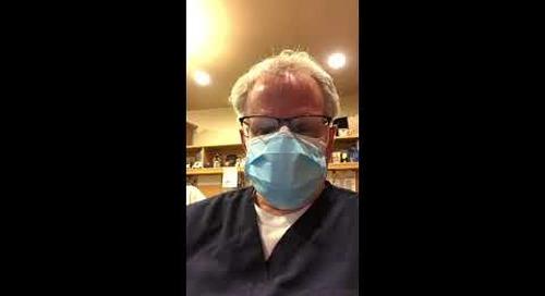 Dr. Krasner, Delaware - Primary Practice Advocacy