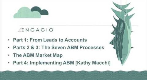Engagio ABM Workshop (Complete)