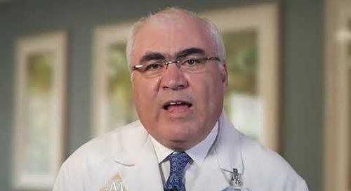 Sami Hamamji, MD at St. Joseph Hospital Orange