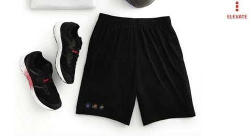 Zunil Shorts