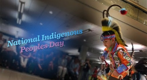 National Indigenous Peoples Day - ATB Financial Celebration