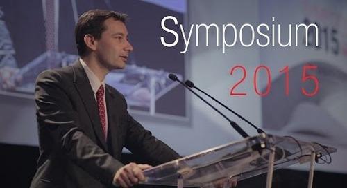 Sopra Banking Software Symposium 2015 - in a nutshell