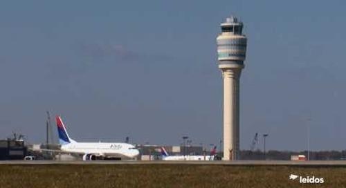 Leidos - Next Gen Flight Services: Terminal