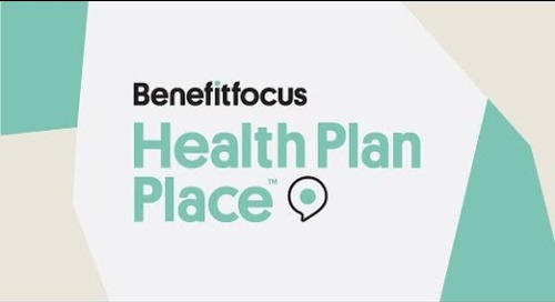 Opening Address Health Plan Place 2020