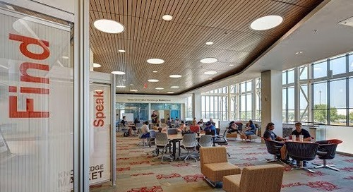 Libraries & Learning Commons, Part 2