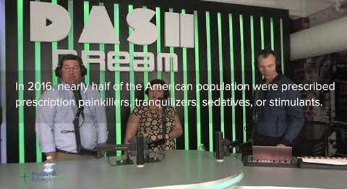 Future of Health, episode 2: The Opioid and Suicide Crisis in America-30 sec. clip