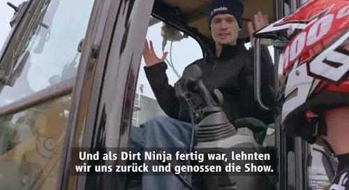Dirtkhana - The Prelude - GERMAN Subtitles