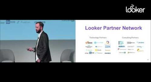 Join Keynote - Keenan Rice & Looker Alliances (Part 9)