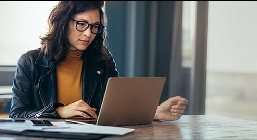 Applying to TWC: Preparing Your Statement of Professional Interest
