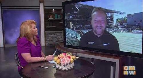 Providence KATU Family Matters 7/14/20 AMNW Injury Prevention for Student Athletes – Matt Hauck