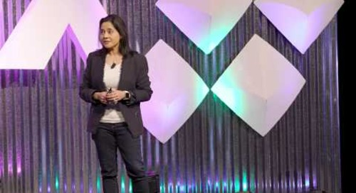 DCX 2018: How to Navigate Through Risk & Uncertainty from Nikki Barua
