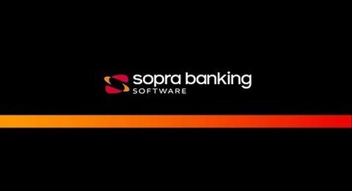 Sopra Banking Software - Corporate 2018