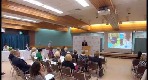 2017 West Park Healthcare Centre Annual General Meeting, June 22, 2017