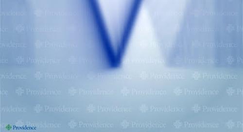 Julia Wilson Caregiver at Providence Testimonial