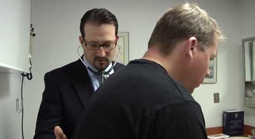 HealthBreak | Polson Visiting Specialists