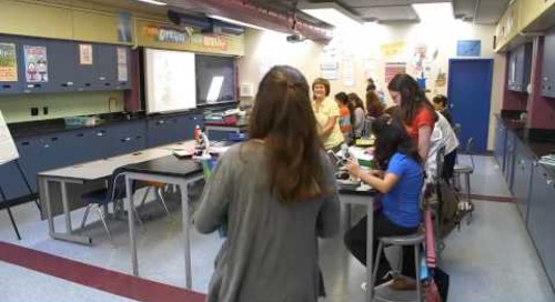 RHA School Video