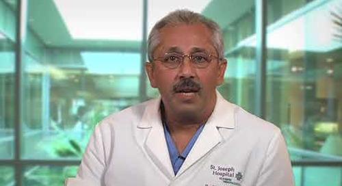 Treating Liver Tumors featuring Dr. Hisham El Bayar
