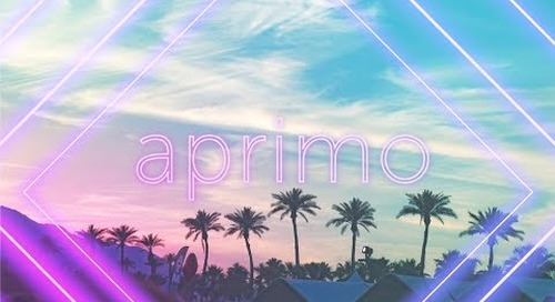 Win THE Coachella Experience for 2 from Aprimo