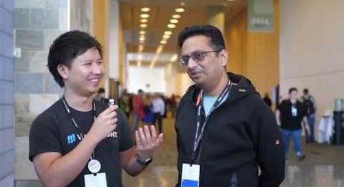 Wavefront Customer Interview: BookMyShow - VMworld 2019
