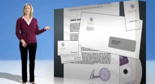 Staples Advantage Print Solutions Delivers a Complete Print Solution Video
