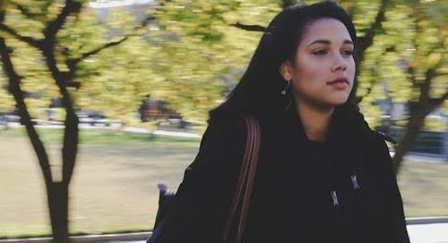 Intern Spotlight: Monique Reyes