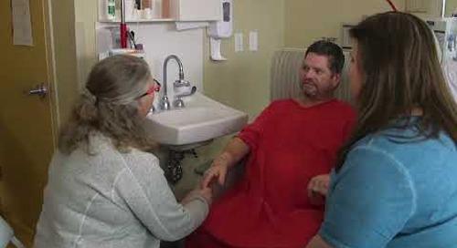 HealthBreak   Spiritual Care