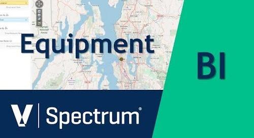 Spectrum BI Equipment