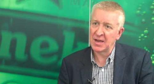 Q&A with Chris Jowsey, Trading Director, Star Pubs & Bars, HEINEKEN