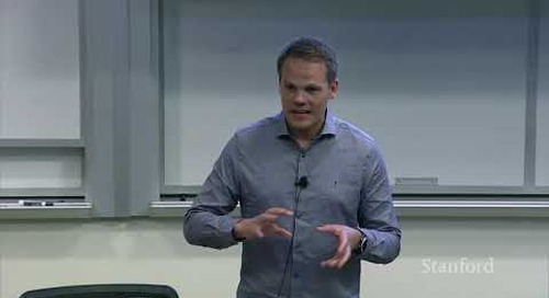 Stanford Seminar - Quo Vadis Augmented Reality?