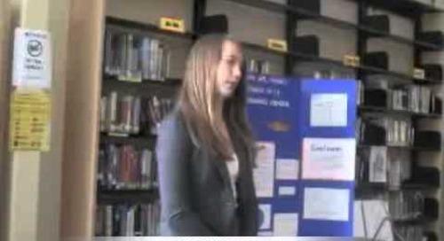 'Albany High School Library Program