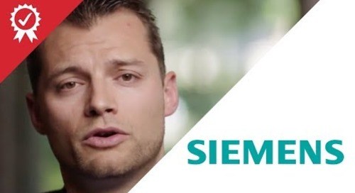 Siemens talks about their Syncplicity experience