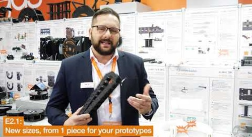 6 new igus products for automotive engineering 2020