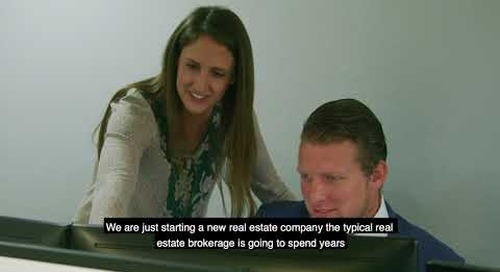Kendrick Realty surpassed 250 closings in first year from online leads