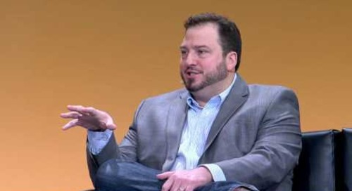Google and Pivotal, Fireside Chat