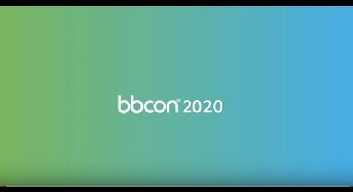 BBCON 2020 - Register today