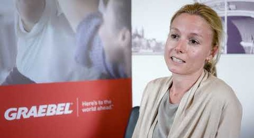 Why Ahold Delhaize Finds Graebel® MQ Insight Useful