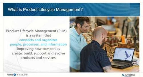 Successful PLM Strategies for SMBs