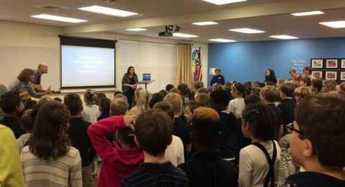 Lower School Worship