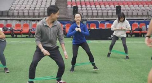BDO Canada Takes the Field – Family and Friends Event in Vancouver