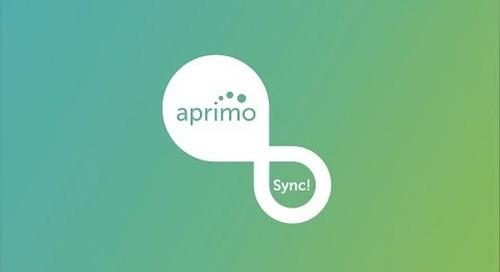 Aprimo Sync! Barcelona Evening Event