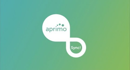 Aprimo Sync! Barcelona Evening Event