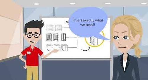 Lenovo Data Center Services - We've Got You Covered